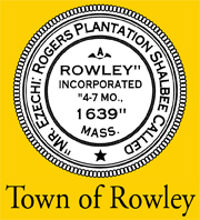 Rowley_Town_Seal